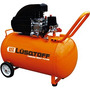 Compresor Aire 100 Lts Monofasico Motor 2,5 Hp Mando Directo