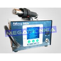 Estacion De Soldado Fullenergy 952 Panel Digital + Accesorio