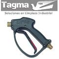Pistola Hidrolavadora Italiana Pa Rl26 - 250bar-30 Lts/min