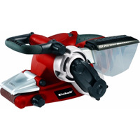Lijadora De Banda Einhell 850w Vel Variable 533x75mm +lija