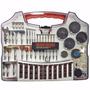 Set Kit Accesorios Mini Torno 93 Piezas Black&decker