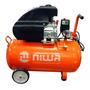 Compresor De Aire Niwa 24 Lts Motor 2hp C/ Accesorios Gtia