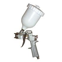 Pistola De Pintar 1.5 Mm De Gravedad Pinturas Tbx