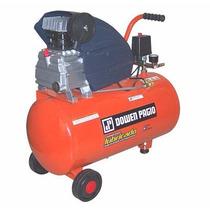 Compresor De Aire Dowen Pagio Monofásico 50 Litros 2.5hp
