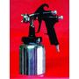 Pistola Para Pintar De Alta Presión Cane Cs-150