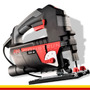 Sierra Caladora Pendular 550w Nvo Mod Autoclick Skil Bosch