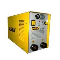 Soldadora Inverter Tig Aleba P/ Electrodos 200 Amp Lift 240