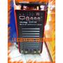 Tig Inverter Ac/dc 315a 380v Refrigerador Galagar La Cueva!