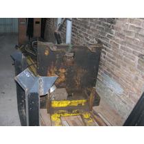 Apilador Electrico Industrial Incompleto Para Repuesto