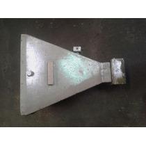 Tolva Industrial Boca De 40x40. P/inyectora Plastico Maquina