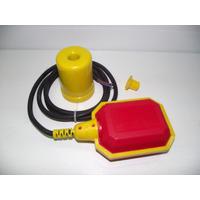Automatico Flotante P/tanque Agua/cisterna Nacional Floresta