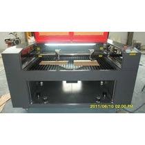 Maquina De Corte Y Grabado Laser 1600x900