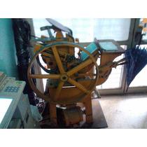 Minerva Tipografica Imprenta Sacabocado