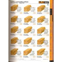 Herramientas Para Carpinteria Cuchilas Y Contracuchillas Cmt