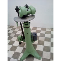 Maquina Cepilladora Para Fabrica Calzado.