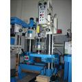 Agujereadora De Pie Panther Dm5040 Cm4 Av. Automatico