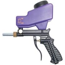 Pistola Arenadora Neumatica Bremen C Tacho Gravedad Metalica