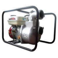 Motobomba De Agua Centrifuga A Nafta 6.5hp Riego Elevación