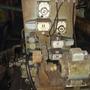 Central Hidraulica P/maquina 2hp Con Batea,bomba Y Valvulas