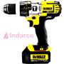 Taladro Atornillador Dewalt Dcd985l2 20v 2bat - Indarco