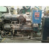 Compresor A Tornillo P/ Amoniaco 100hp Vilter De Frio