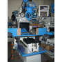 Fresadora Torreta X7130 Bancada Vertical C/reglas Y Tir Neu