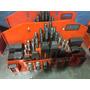 Clamps Clever P/centro Mecanizado Fresadora Torreta En Caja
