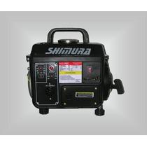 Grupo Electrógeno Shimura 900w 2.0 Hp Garantia Serv. Posvent