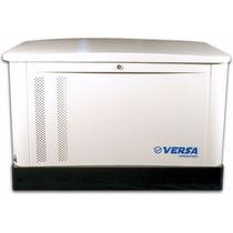 Grupo Electrogeno Generador A Gas 10 Kva Versa