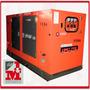 Generador 24kw - 30kva - Trifá. Insonorizado C/transferencia
