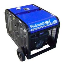 Grupo Electrogeno Generador Naftero 10kva 20hp A/e Trifasico
