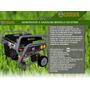 Generador A Gasolina Forest& Garden 6.8 Kw 4t Arranque E