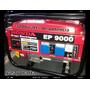 Grupo Electrogeno Honda Ep 9000 A Gas Natural O Envasado