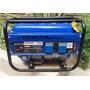 Generador Honda Eg 6500 6.5 Kva. Nuevo!!!