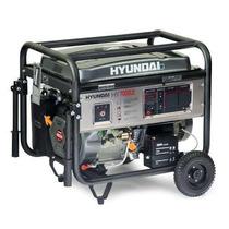 Grupo Electrogeno Generador Hyundai Hy 7000 Le Mono 13hp Lcd