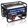 Generador Electrico, Grupo Electrogeno Motomel M2500