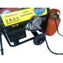 Grupo Electrogeno Generador A Gas Tri Fuel 7kva Arranque Ele