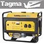 Grupo Electrógeno Generador Gamma Elite 6500e-6000w-arr Elec