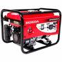 Grupo Electrógeno Tecnología Honda 16 Kva Ep1600