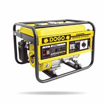 Grupo Electrogeno Generador Electrico 2500 Dogo Alta Gama