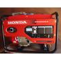 Grupo Electrogeno Honda Ep 4000 Cx Nuevo !! Vendo O Permuto!