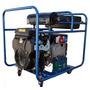 Generador 16 Kva-trifasico- 25 Hp-alternador Linz- Italiano