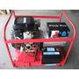 Grupo Electrógeno Briggs&stratton 15 Kva Motor 23 Hp Naftero