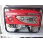 Grupo Electrogeno Generador Honda Ep 2500 Cx.