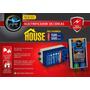 Kit Cerco Electrico Perimetral Seguridad Domiciliaria 4g