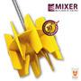 Mezclador De Materiales -el Mas Rápido Y Resistente