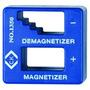 Desmagnetizador Y Magnetizador - Imantador Y Desimantador