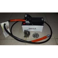 Expansor Y Cilindro Hidraulico