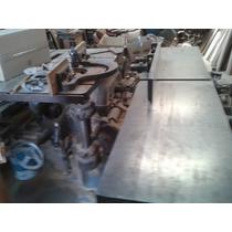 Maquina Combinada Para Carpinterías De Madera. Marca Atom