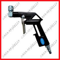 Bemar - Pistola Para Inflar Bicicleta Con Compresor